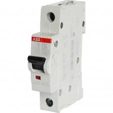 ABB Выключатель авт. мод. 1п C 25А S201 6кА ABB 2CDS251001R0254