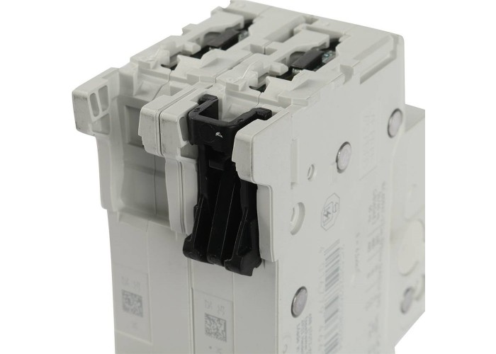 ABB Выключатель авт. мод. 2п C 25А S202 6кА ABB 2CDS252001R0254
