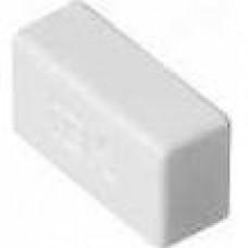 Т-Пласт Заглушка для кабель-канала 40х25 бел. Т-Пласт 50.10.001.0009