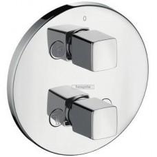 31958000 Запорный/переключающий вентиль Hansgrohe Metris iControl E