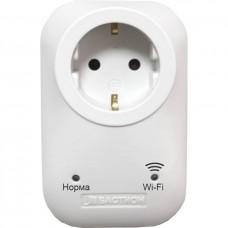Teplocom АЛЬБАТРОС-2500 Wi-Fi. Устройство защиты от кратковременных и длительных перенапряжений, высоковольтных импульсов