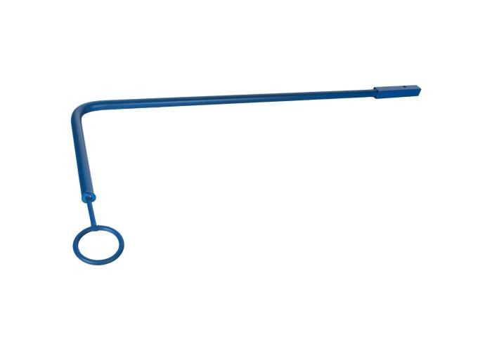 Uponor Magna разматыватель для труб с направляющей
