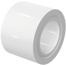 Uponor Q&E кольцо с упором белое 25