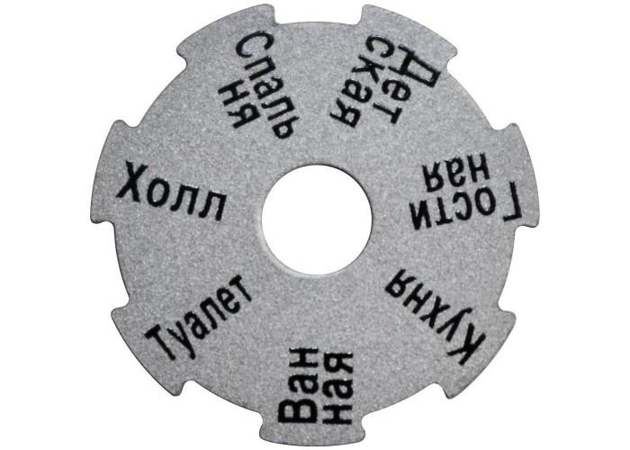 STOUT Информационный диск для распределительных коллекторов в Белгороде
