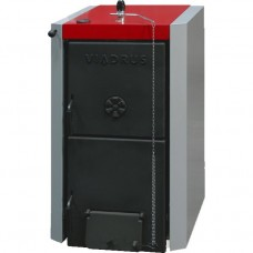 VIADRUS HERCULES U22 D котел кол-во секций 8, мощность 47 кВт (при отгрузке положить кожух)