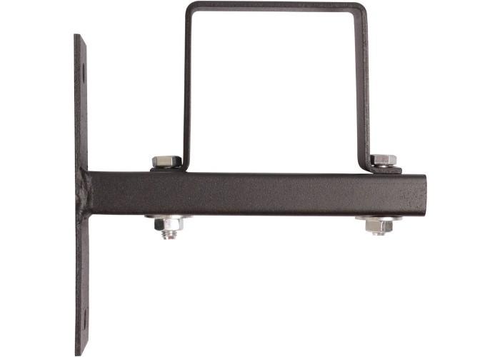 ROMMER Кронштейн для крепления коллекторов со скобой для крепления (80 мм)