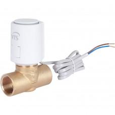 VTS Клапан с сервоприводом (VA-VEH202TA)