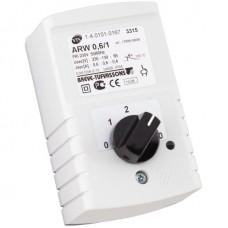 VTS Regulator ARW 0,6 / Регулятор оборотов ARW 0,6