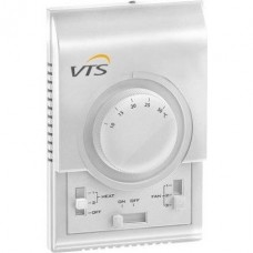 VTS Wall Controller TR110C-B / Настенный регулятор Wing/Volcano