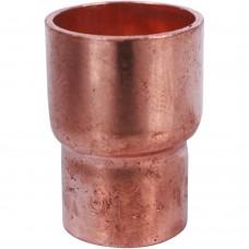 Sanha 5240 муфта редукционная ВП, медь15x12, для медных труб под пайку