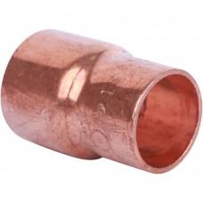 Sanha 5240 муфта редукционная ВП, медь18x15, для медных труб под пайку