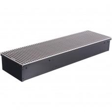 STOUT Конвектор внутрипольный SCN 110.240.800 (Решётка роликовая, анодированный алюминий)