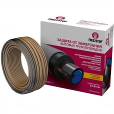 Секция нагревательная кабельная Freezstop-25-2