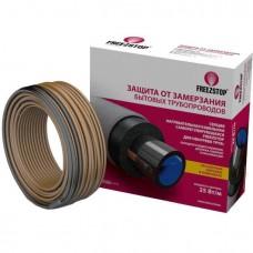 Секция нагревательная кабельная Freezstop-25-4