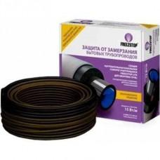 Секция нагревательная кабельная Freezstop Lite-15-4