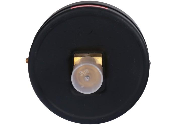 РОСМА ТМ-510Т.00(0-0,6МРа)G1/2.150С.1,5 МАНОМЕТР 100 мм, ТИП- ТМ-510Т, G1/2 (сзади), 0-0,6MPa, кл.1,5