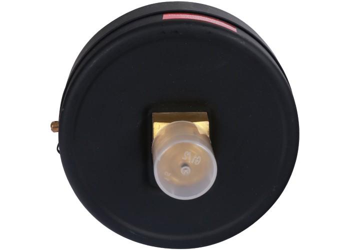 РОСМА ТМ-510Т.00(0-1МРа)G1/2.150С.1,5 МАНОМЕТР 100 мм, ТИП- ТМ-510Т, G1/2 (сзади), 0-1MPa, кл.1,5