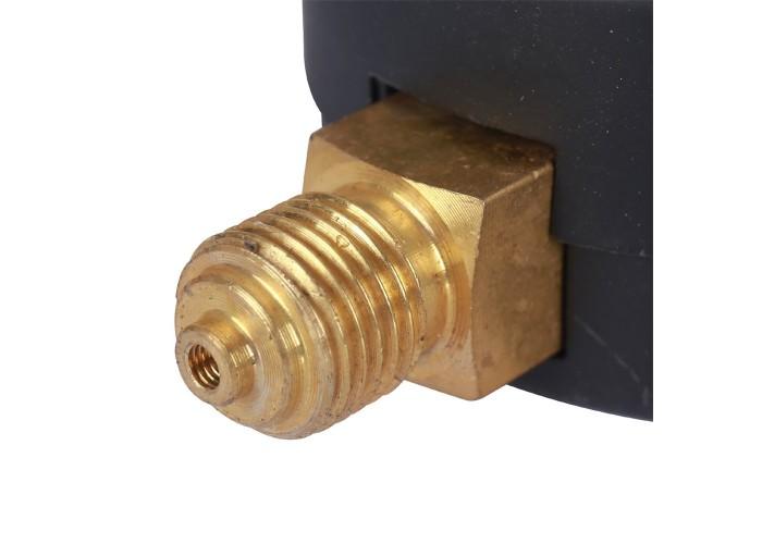 РОСМА ТМ-310Р.00(0-1МРа)G1/4.150С.1,5 Манометр диам. 63 мм; тип ТМ; серия 10; кт 1,5; IP40; G1/4; 0-1МРа. в Белгороде