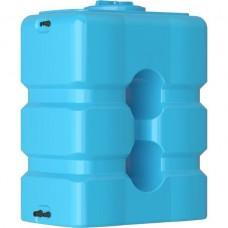 Акватек Бак д/воды ATP-800 (синий) с поплавком, шт