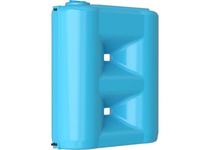 Акватек Бак д/воды Combi W-2000 BW (сине-белый) с поплавком, шт