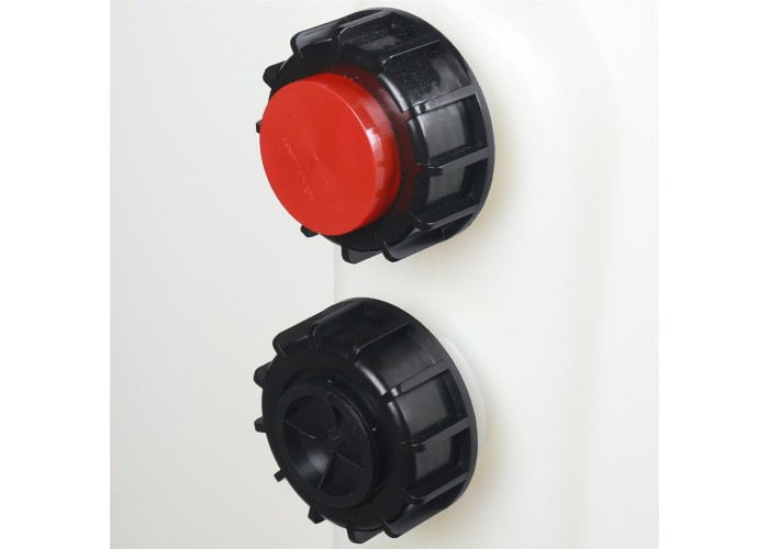 Акватек Бак топливный Quadro f - 750 B, шт