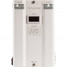 Teplocom ST 400 Invertor Фазоинверторный стабилизатор сетевого напряжения