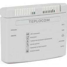 Teplocom Teplocom Cloud Теплоинформатор с Wi-Fi, GSM, OpenTherm
