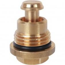 STOUT Запорно-балансировочный клапан для коллекторов из нержавеющей стали