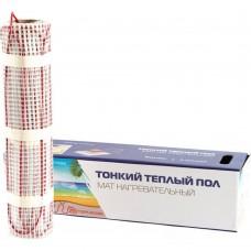 Teplocom Электрический тёплый пол TEPLOCOM МНД-0,5-80 Вт