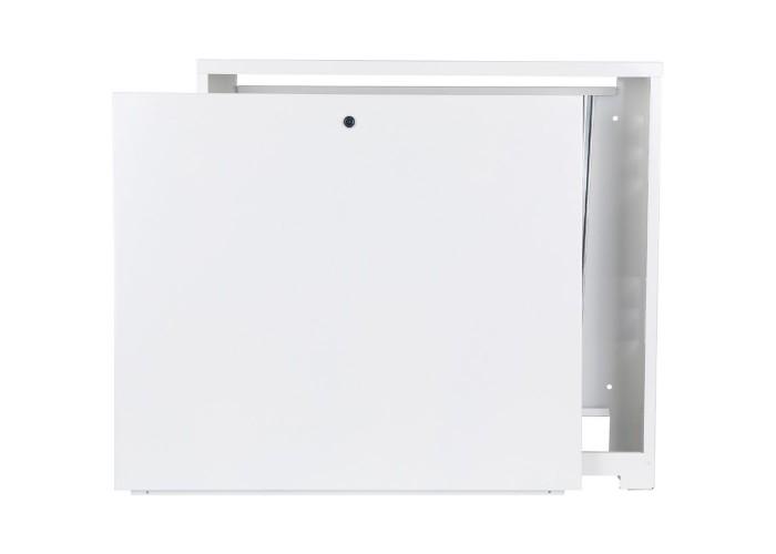 STOUT Шкаф распределительный наружный 7-9 выходов (ШРН-3) 697х118х652-715