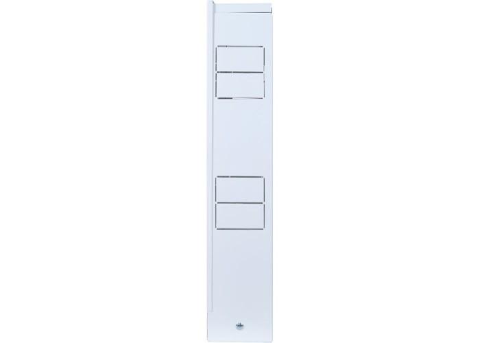 STOUT Шкаф распределительный наружный 13-15 выходов (ШРН-5) 998х118х652-715