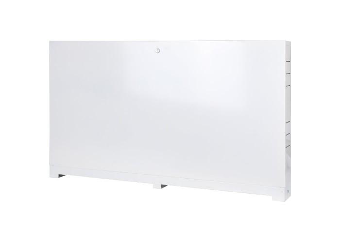 STOUT Шкаф распределительный наружный 16-18 выходов (ШРН-6) 1147х118х652-715