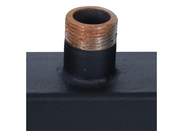 ROMMER Коллектор (дублер рядный) с гидроразделителем на 4+1 контура
