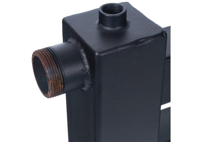 ROMMER Коллектор (дублер компакт) с гидроразделителем на 2+1+1 контура