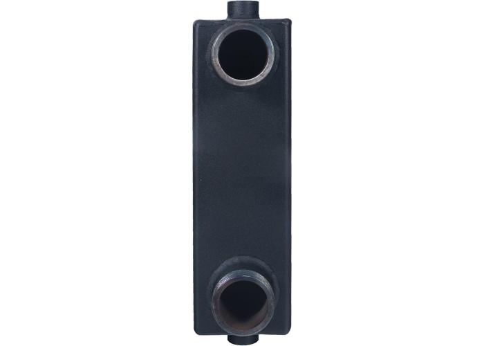 ROMMER Коллектор (дублер компакт) с гидроразделителем на 3+1+1 контура