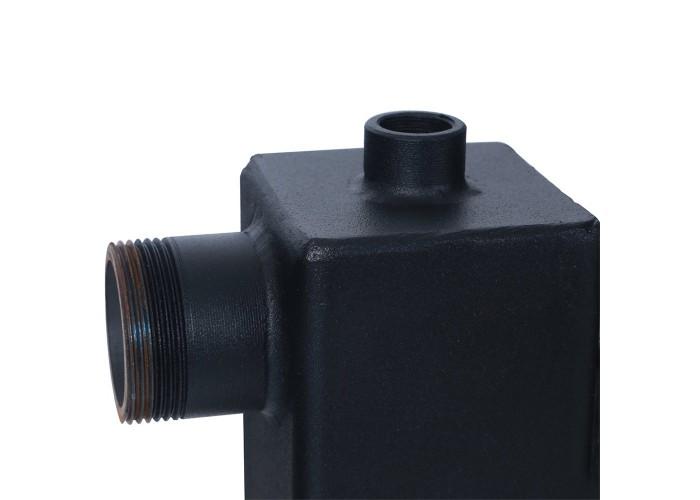 ROMMER Коллектор (дублер компакт) с гидроразделителем на 3+1+1 контура в Белгороде