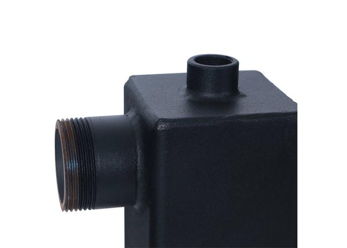 ROMMER Коллектор (дублер компакт) с гидроразделителем на 3+2+1 контура в Белгороде