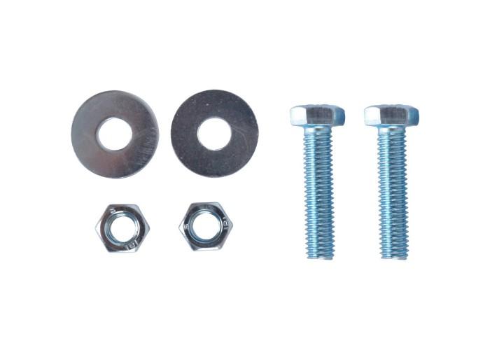 ROMMER Кронштейн для крепления коллекторов-дублеров со скобой крепления 60 мм