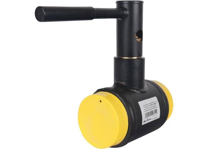 БРОЕН БРОЕН Venturi DRV Клапан балансировочный ручной сварной DN 100 PN 16 Kvs=116,22 м3/ч,артикул 3936000-606005 [3936000-606005]
