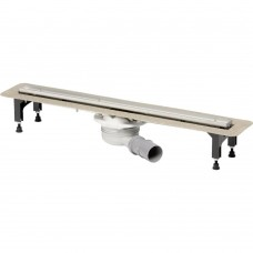 Viega 4983.20 Душевой лоток Advantix с решеткой Advantix Visign ER13 (900 мм)