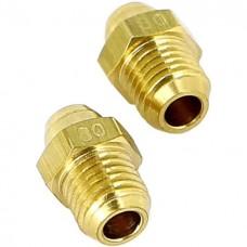 Baxi 6306101018 Baxi Инжектор O 0,80 (Сжиженный газ) для EcoClassic/ EcoNOVA