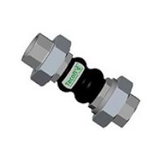 Tecofi Компенсатор EPDM DI7140N Ду50 Ру16 м/м DI7140N-0050 Tecofi
