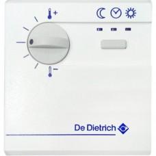 DeDietrich Упрощенное ДУ с датчиком комнатной температуры