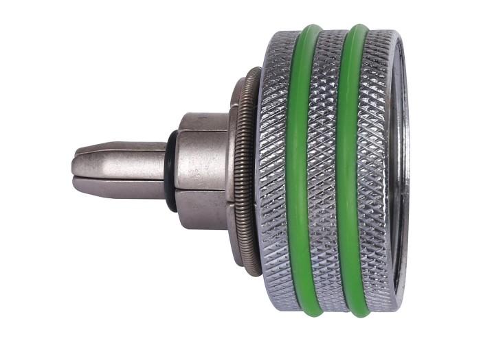 PEXcase PEXcase Расширительная насадка для инструмента PEXcase (стабильная труба), диаметр 16 для труб из сшитого полиэтилена в Белгороде