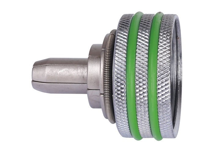 PEXcase PEXcase Расширительная насадка для инструмента PEXcase (стабильная труба), диаметр 20 для труб из сшитого полиэтилена