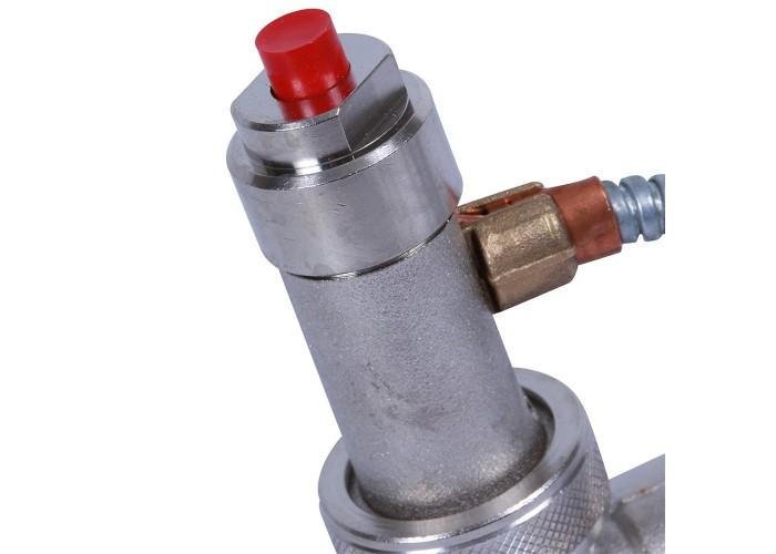"""STOUT SVS-0007 Термоклапан для твердотопливных котлов 1/2"""", капиляр, 1300 мм. в Белгороде"""