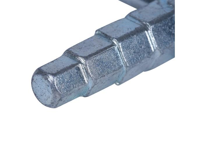 """ROMMER RMT-0003-001224 ROMMER Ключ шестигранный для фитингов и разъемных соединений """"американка"""" 12-24 мм размер в Белгороде"""