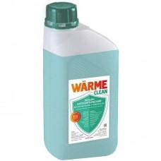 Warme Лосьон антисептический для обработки рук и поверхностей Warme Антибактериальный лосьон WARME Clean 1 литр.