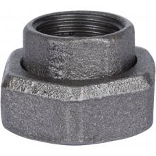 STOUT Присоединительный комплект для насосов G 1 1/2 x Rp 1