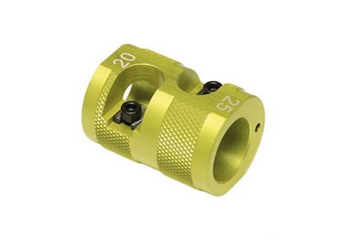 REZS02025X Ekoplastik зачистное приспособление для армированных труб 20-25